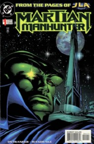 Martian Manhunter (Series Two) 1998 - 2001 #1