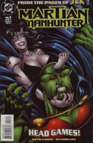 Martian Manhunter (Series Two) 1998 - 2001 #3