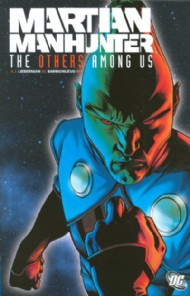 Martian Manhunter: the Others Among Us 2007