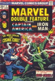 Marvel Double Feature 1973 - 1977 #4