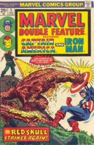Marvel Double Feature 1973 - 1977 #5