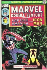 Marvel Double Feature 1973 - 1977 #6