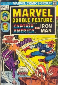 Marvel Double Feature 1973 - 1977 #7