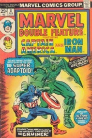 Marvel Double Feature 1973 - 1977 #8