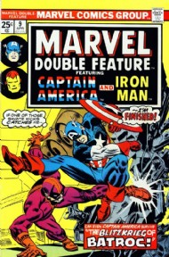 Marvel Double Feature 1973 - 1977 #9