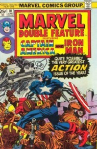 Marvel Double Feature 1973 - 1977 #10