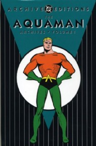 Aquaman Archives 2003 #1