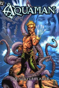 Aquaman: the Waterbearer 2003