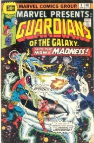 Marvel Presents 1975 - 1977 #4