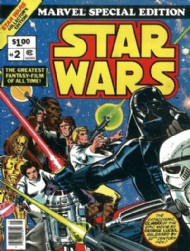 Marvel Special Edition: Star Wars 1977 - 1978 #2
