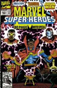 Marvel Super-Heroes (2nd Series) 1990 - 1993 #12