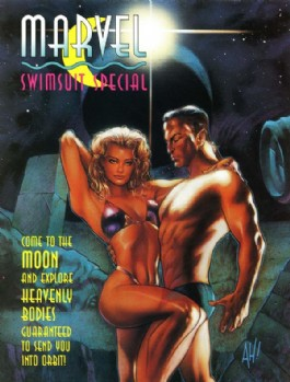 Marvel Swimsuit Special 1994 #1994