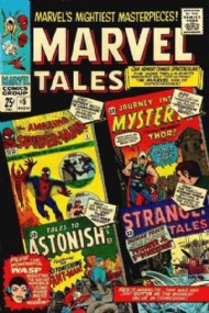 Marvel Tales (2nd Series) 1966 - 1994 #5