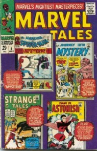 Marvel Tales (2nd Series) 1966 - 1994 #8