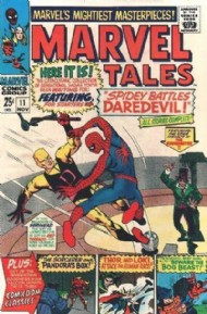 Marvel Tales (2nd Series) 1966 - 1994 #11