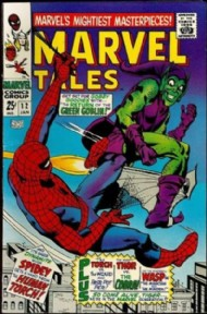 Marvel Tales (2nd Series) 1966 - 1994 #12