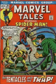 Marvel Tales (2nd Series) 1966 - 1994 #39