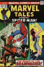 Marvel Tales (2nd Series) 1966 - 1994 #42