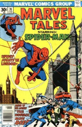 Marvel Tales (2nd Series) #76