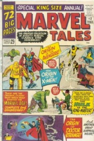 Marvel Tales Annual 1964 #2