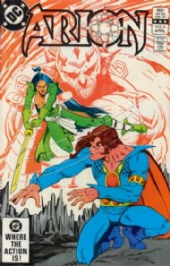 Arion Lord of Atlantis 1982 - 1985 #6
