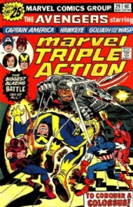 Marvel Triple Action 1972 - 1979 #29
