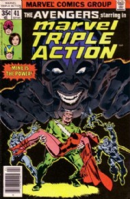 Marvel Triple Action 1972 - 1979 #41