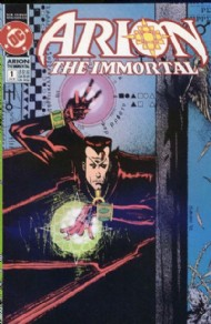 Arion the Immortal 1992 #1