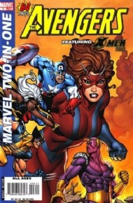 Marvel Two-In-One (2nd Series) 2007 - 2009 #3