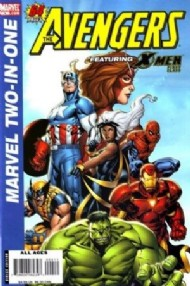 Marvel Two-In-One (2nd Series) 2007 - 2009 #4