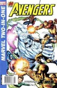 Marvel Two-In-One (2nd Series) 2007 - 2009 #6