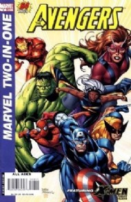 Marvel Two-In-One (2nd Series) 2007 - 2009 #8