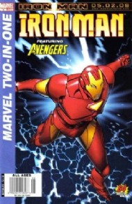 Marvel Two-In-One (2nd Series) 2007 - 2009 #9