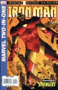 Marvel Two-In-One (2nd Series) 2007 - 2009 #10