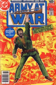 Army at War 1978 #1