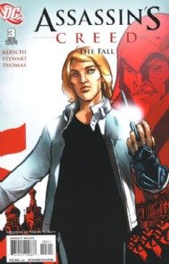 Assassin's Creed: the Fall 2011 #3