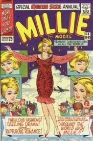 Millie the Model Annual 1962 - 1975 #4