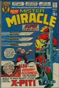 Mister Miracle (1st Series) 1971 - 1978 #2