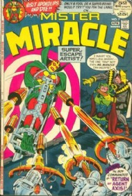 Mister Miracle (1st Series) 1971 - 1978 #7