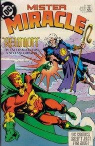 Mister Miracle (2nd Series) 1989 - 1991 #3