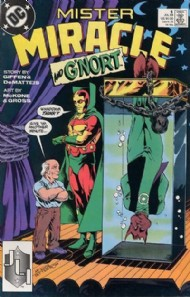 Mister Miracle (2nd Series) 1989 - 1991 #6