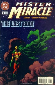 Mister Miracle (3rd Series) 1996 - 1996 #7