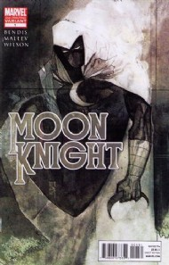 Moon Knight  (6th Series) 2011 - 2012 #1