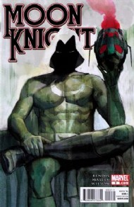 Moon Knight  (6th Series) 2011 - 2012 #2