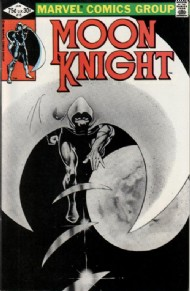 Moon Knight (1st Series) 1980 - 1984 #15