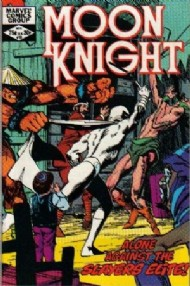 Moon Knight (1st Series) 1980 - 1984 #18