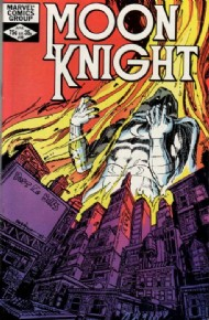 Moon Knight (1st Series) 1980 - 1984 #20
