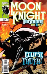 Moon Knight (4th Series) 1999 #2