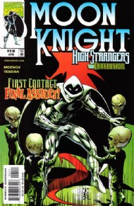 Moon Knight (4th Series) 1999 #4