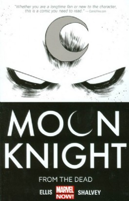 Moon Knight (7th Series): From the Dead